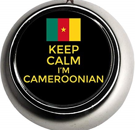 WHAT IT TAKES TO BE A CAMEROONIAN