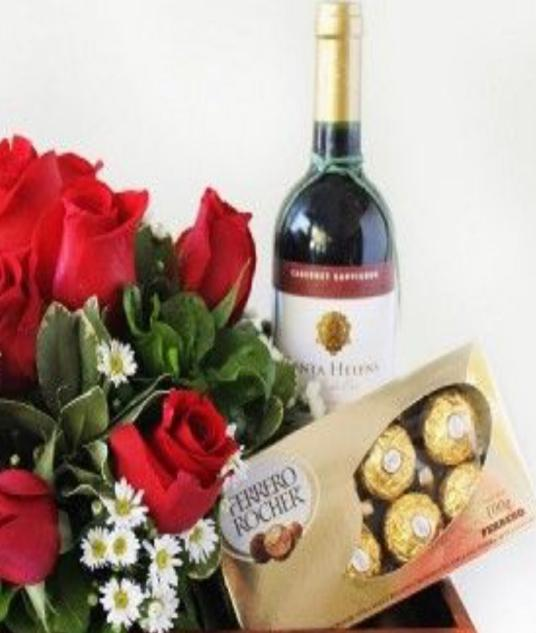 WHAT COULD MAKE YOUR VALENTINE DAY DIFFERENT THIS YEAR!!